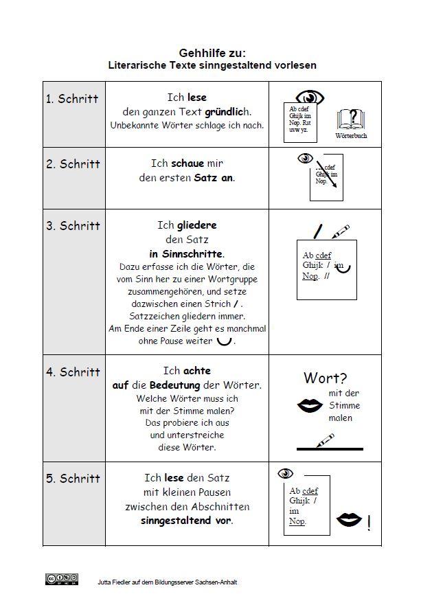 Bildungsserver Sachsen Anhalt übungen Und Lösungen