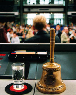 Aufgaben Des Bundestagspräsidenten
