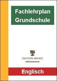 Bildungsserver Sachsen Anhalt Englisch